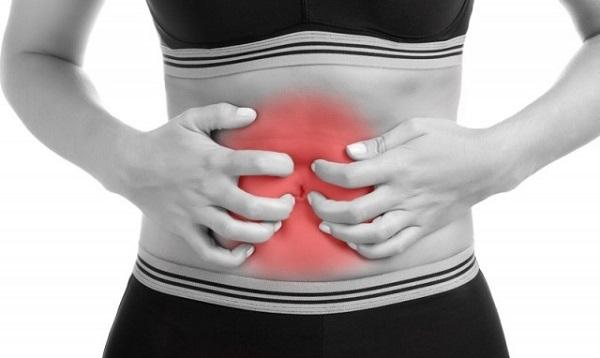 Hội chứng ruột kích thích. Hình minh họa